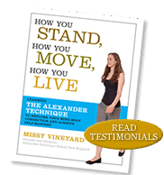 How You Stand Book Cover