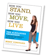 How You Stand Cover