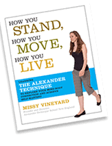 How You Stand How YOu Move How You Live book.